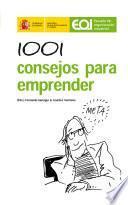 1001 consejos para emprender