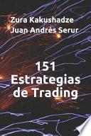 151 Estrategias de Trading