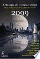 2099 : antología de ciencia ficción