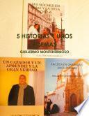 5 Historias Y Unos Poemas