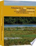 Adaptación a los impactos del cambio climático en los humedales costeros del Golfo de México. Volumen I