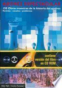 AJEDREZ ESPECTACULAR (Libro+CD)