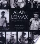 Alan Lomax: Mirades Miradas Glances
