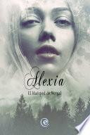 Alexia, El Huésped de Nergal.