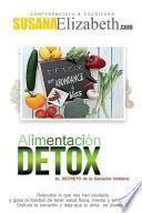 Alimentación Detox
