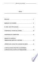 Allende y la juventud