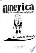América y la revisión constitucional