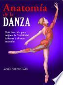 Anatomía de la danza