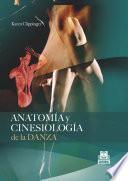 Anatomía y cinesiología de la danza
