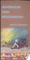 Andanzas con misioneros