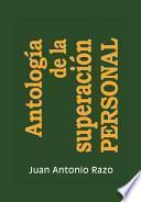 Antologia de La Superacion Personal