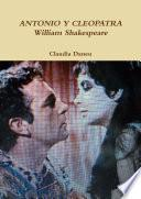 ANTONIO Y CLEOPATRA- William Shakespeare