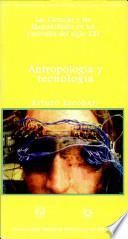 Antropologia Y Technologia