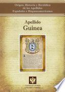 Apellido Guinea