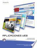 APLICACIONES WEB (NOVEDAD 2011)