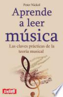 Aprende a leer música