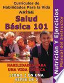 ARISE Lo Básico en la Salud Libro 2: Nutrición y Ejercicio - Manual para Instructores