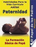 ARISE Paternidad - Manual para Instructores