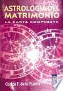 Astrología del Matrimonio