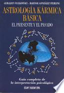 Astrología Kármica básica