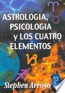 Astrologia, Psicologia y Los Cuatro Elemento