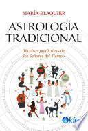 Astrología Tradicional