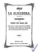 Auras de la Alhambra