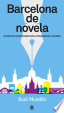 Barcelona de novela