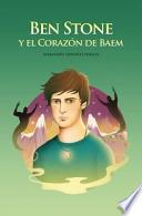 Ben Stone y el Corazón de Baem