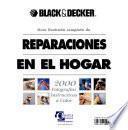 Black and Decker Reparaciones Del Hogar