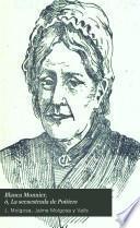 Blanca Monnier, ó, La secuestrada de Poitiers