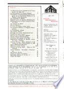 Boletín bibliográfico mexicano