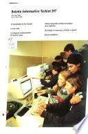Boletín informativo Techint
