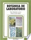 Botánica de laboratorio