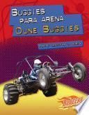 Buggies Para Arena/Dune Buggies