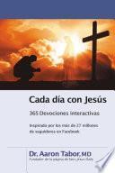 Cada día con Jesús