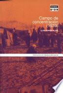 Campo de concentración (1939)