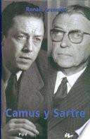 Camus y Sartre