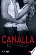 Canalla (Saga Real 4)