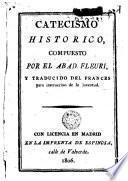 Catecismo histórico
