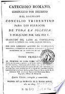 Catecismo romano