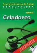 Celadores Del Servicio Navarro de Salud (osasunbidea). Temario