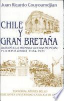 Chile y Gran Bretaña