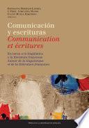 Communication et écritures