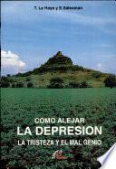 Como alejar la depresion