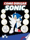 Como dibujar Sonic