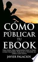 Cómo Publicar Tu eBook
