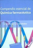 Compendio esencial de química farmacéutica