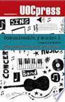 Comunicación y música I