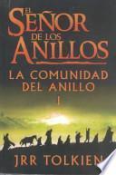 Comunidad Del Anillo (Fellowship of the Ring)